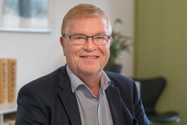 Advokat Jørgen U. Grønborg